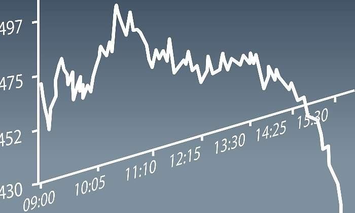 Las caídas de Facebook y Twitter son solo el principio: Wall Street prepara la mayor corrección del año