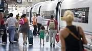 Renfe saca músculo con el transporte de pasajeros ante la liberalización