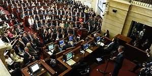 Santos ante el Congreso: acuerdo de paz es obligación moral de Colombia ante el mundo