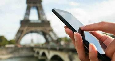 El fin del roaming dispara el uso del móvil en itinerancia