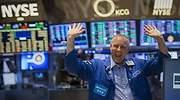 <center>Euforia en Wall Street: el Dow crece un 6,8% semanal y bate los 27.000</center>