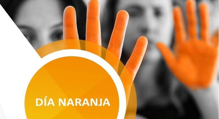 Hoy es el primer #DíaNaranja del año ¿Sabes por qué es importante?