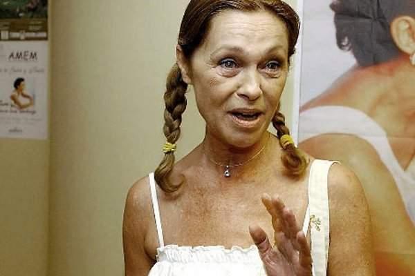 Marisol La Musa De Los 70 Cumple 70 Años Y Una De Sus Hijas Cree