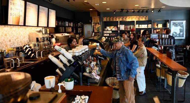 Compañía mexicana operará Starbucks en Uruguay