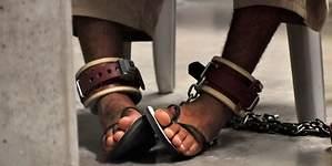 Los presos de Guantánamo valen 6 millones cada uno