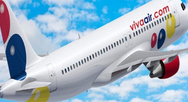 Viva Air anuncia compra de 50 aviones a Airbus por $5300 millones
