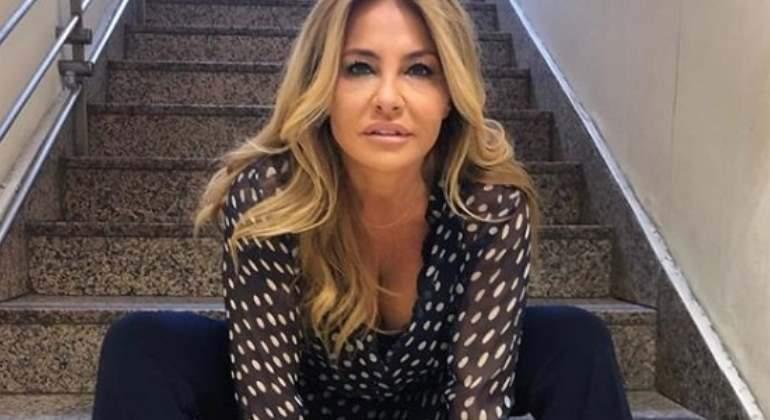 Cristina Rodríguez Impacta Con Un Desnudo Integral En Instagram