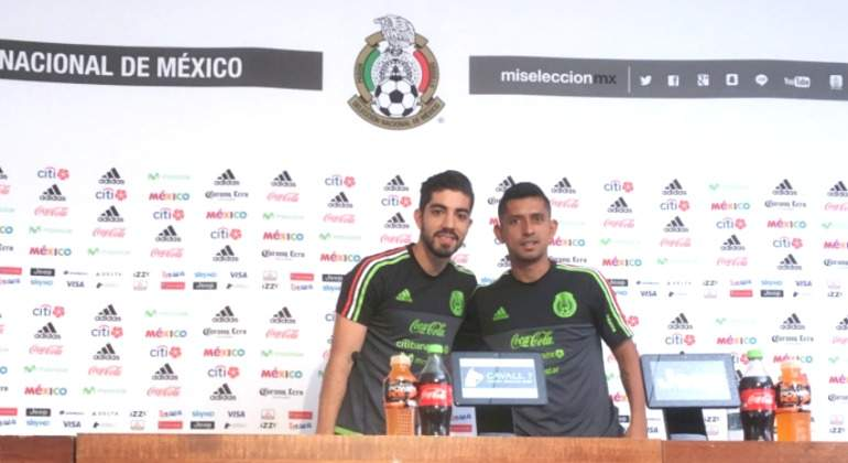 Pizarro y Hernández con sed de triunfo para la Copa Oro