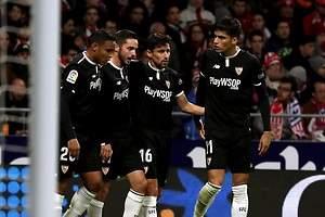 El Sevilla se lleva un buen botín