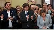 El juez belga pospone la vista para decidir si entrega a Puigdemont al 16 de diciembre
