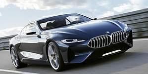 El nuevo BMW Serie 8 llegará en 2018 y tendrá versión M