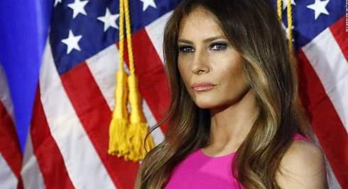 Melania hará un centro de belleza en la Casa Blanca