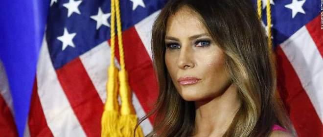 Melania Trump hará un centro de belleza en la Casa Blanca