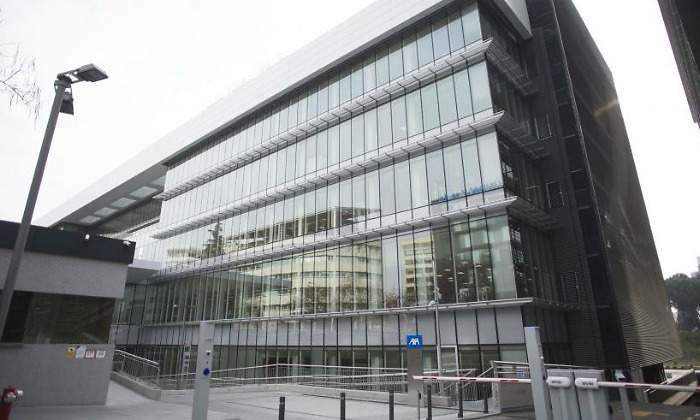 Madrid Tendra Un Nuevo Centro De Negocios Que Costara 300 Millones