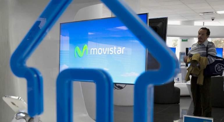 Telefónica sube su Movistar Fusión entre 3 y 6 euros desde el 5 de marzo