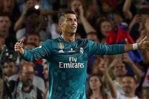 Una ausencia bendita para el Madrid