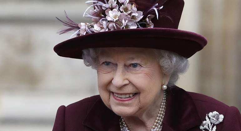 Cocodrilos, hipopótamos... El test imposible sobre las mascotas de la Reina de Inglaterra