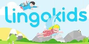 La startup española Lingokids cierra una ronda de financiación por 4 millones