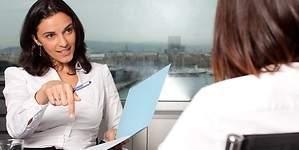 Tips para comportarse adecuadamente en una entrevista laboral