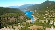 El Lago Ranco en Chile