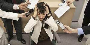 El estrés lleva a tomar decisiones de alto riesgo y mucho rendimiento