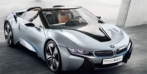 Project i20: el plan antiTesla de BMW