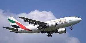 Mincetur: Emirates Sky Cargo realizó primer vuelo de carga a Lima