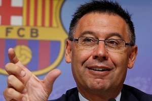 El Barça enreda en el caso Cristiano