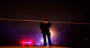 El 2017 en México es histórico... pero en violencia