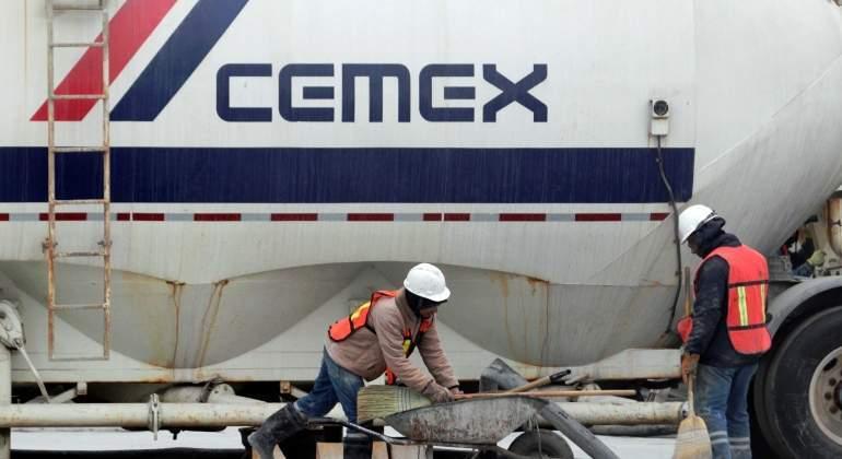 Ventas netas de Cemex cayeron 8% en primer trimestre de 2018