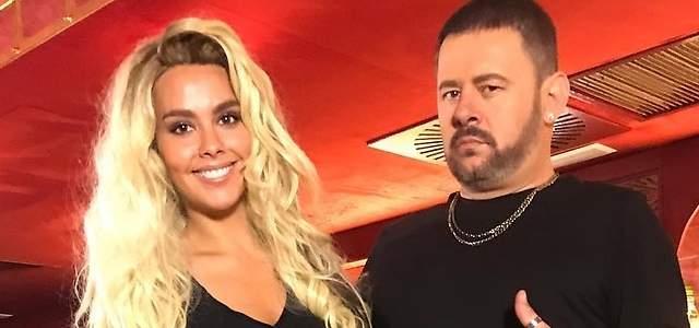 Cristina Pedroche será Shakira y Miki Nadal Maluma