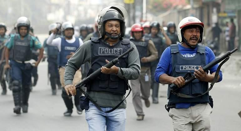 La ONU pide que Bangladesh anule la condena a muerte a un alto cargo de Jamaat-e-Islami