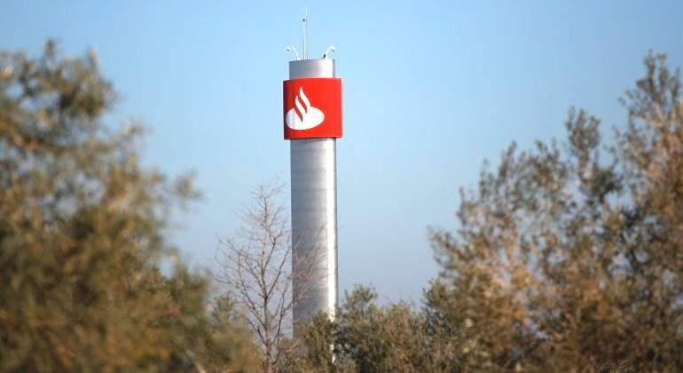 El mercado espera que Santander gane un 2,3% menos en 2019
