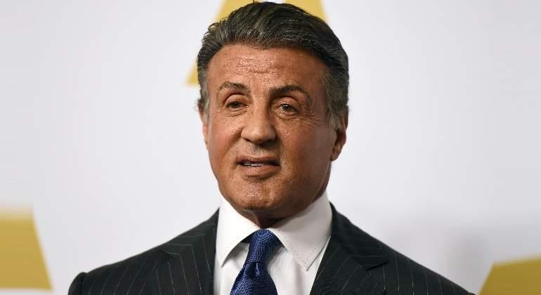Acusaron a Stallone de abusar a una menor — Cayó otro más