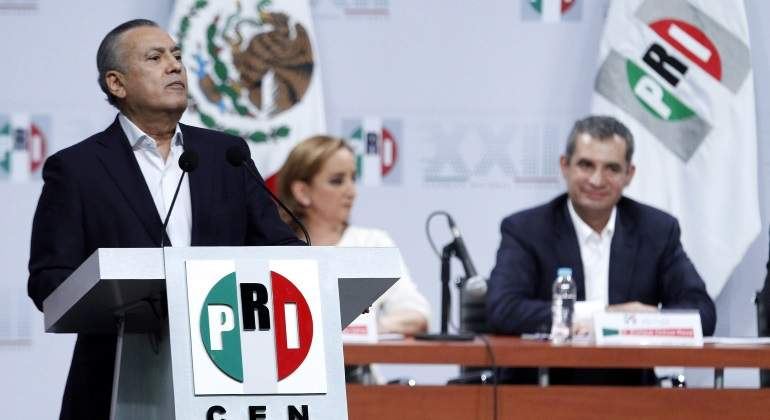Convoca PRI a Consejo Político para el 11 de octubre