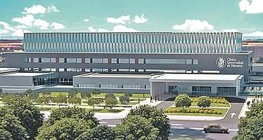 La Clínica de Navarra abrirá en Madrid con 400 empleos