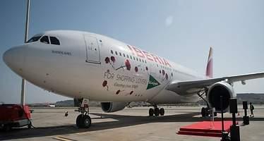 Iberia analizará cómo hacer frente a la llegada del bajo coste al largo radio