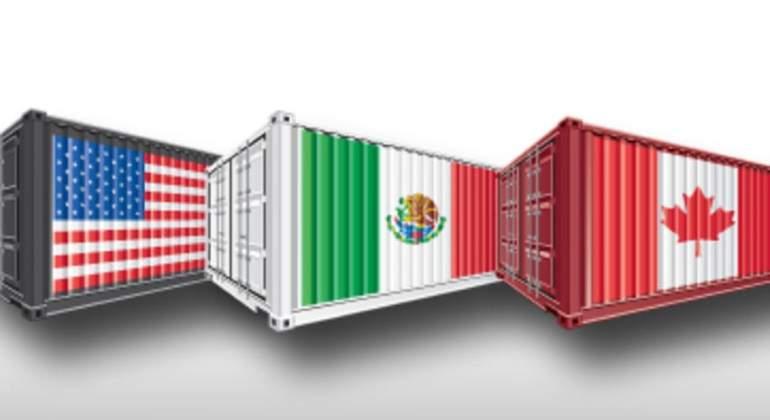 No se necesita muro en toda la frontera — Trump precisa