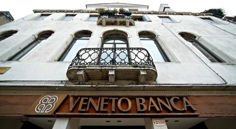 Gobierno italiano aportará hasta 17 millones de euros para salvar dos bancos