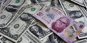 Peso cae a su quinto mínimo histórico del año; dólar cotizaba hasta en 22.33