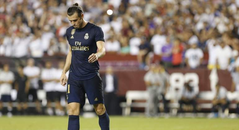 40ad62e529 El mercado chino cierra sus puertas a Gareth Bale: Inglaterra e Italia, las  …