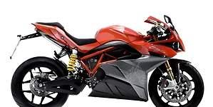 Energica, la moto para el Mundial eléctrico de MotoGP