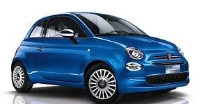 Fiat 500 Mirror: el cinquecento de los millenials