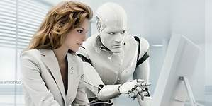 El robot cambiará el modo de trabajar de forma radical
