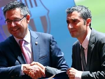 El divorcio que puede fracturar el Barça del doblete y sus soluciones drásticas
