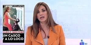 Mariló presenta una denuncia contra sí misma