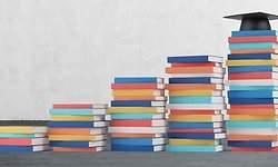 Las familias españolas destinan 123 euros anuales a la compra de libros