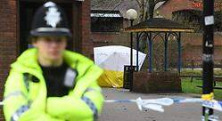Identifican a los sospechosos clave del ataque a Skripal
