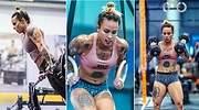 El CrossFit también es de mujeres: Rita García nos da las claves para aprovechar al máximo este deporte