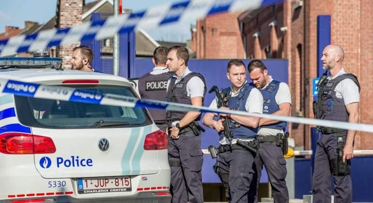 Varias detenciones en Bélgica por actividades relacionadas con Estado Islámico